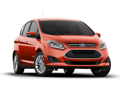 2016 Ford C-Max