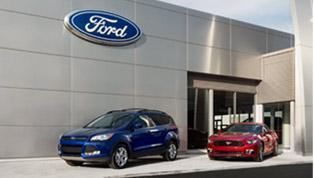 Royal Ford your Yorkton SK Ford Dealer