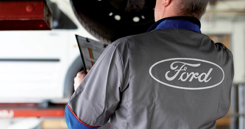 Ford Employment Opportunities
