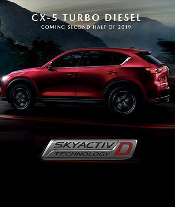 Diesel CX-5