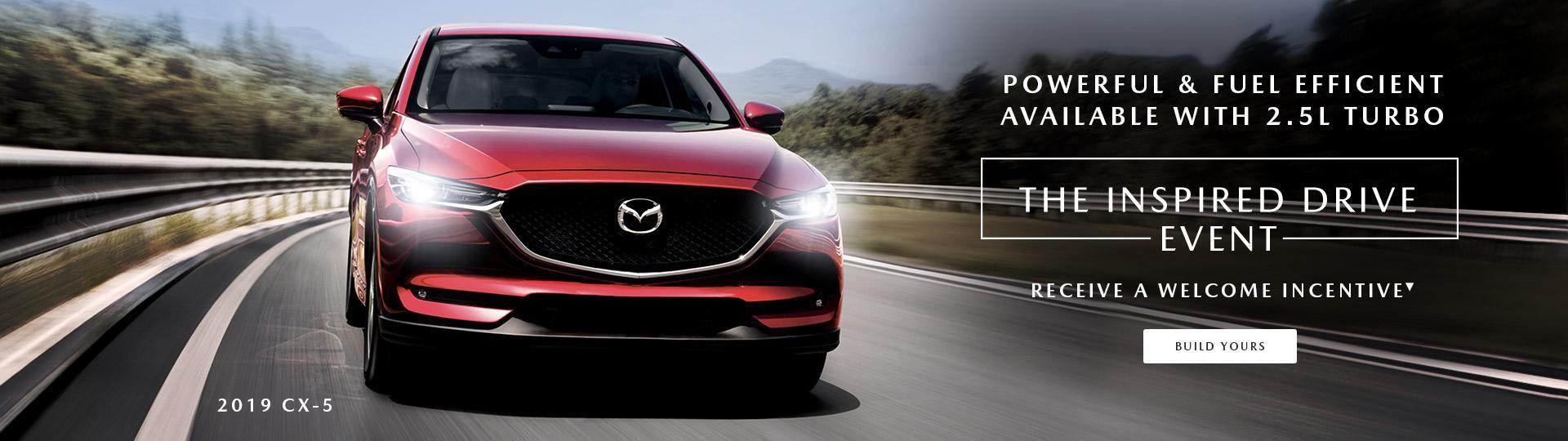 2019 Mazda May Offer