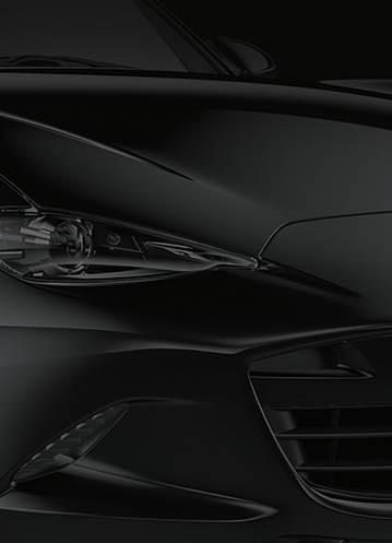 2018 New Mazda Black