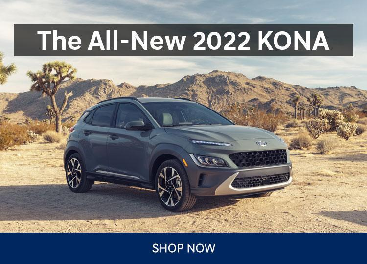 2022 Kona