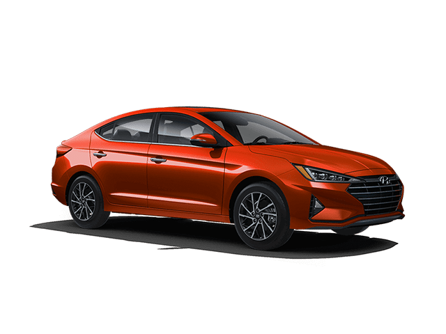 Why buy Elantra? Compare and decide. | Campbell River Hyundai