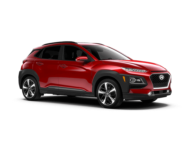 Why buy Kona? Compare and decide. | Campbell River Hyundai