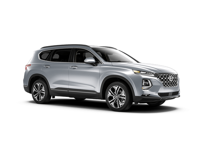 Why buy Santa Fe? Compare and decide. | Campbell River Hyundai