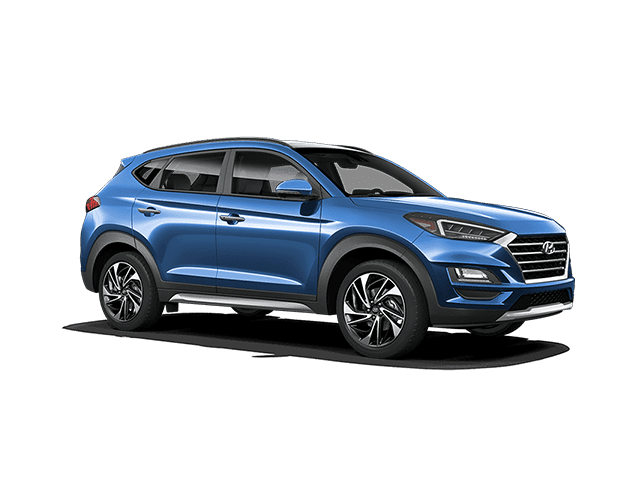 Why buy Tucson? Compare and decide. | Campbell River Hyundai
