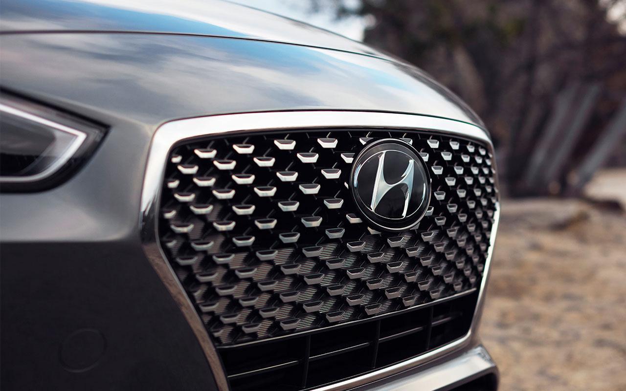Hyundai Schedule a Test Drive at Campbell River Hyundai