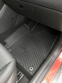 Hyundai Interior | Floor Mats | Accessories Department | Campbell River Hyundai