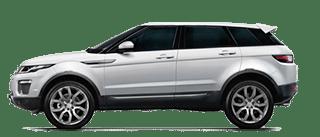 Range Rover Evoque 5 Portas