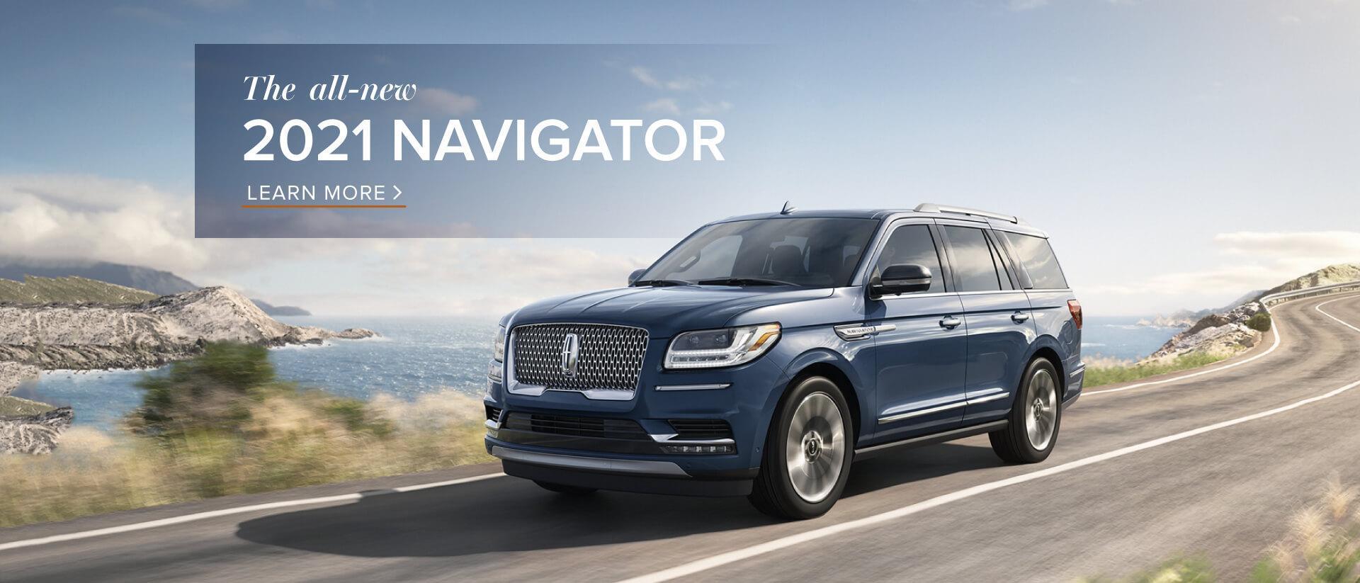 2021 Navigator