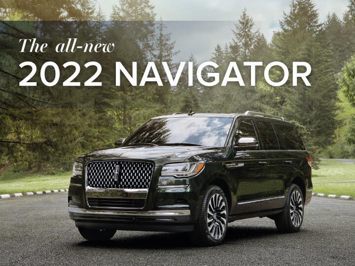 2022 Navigator