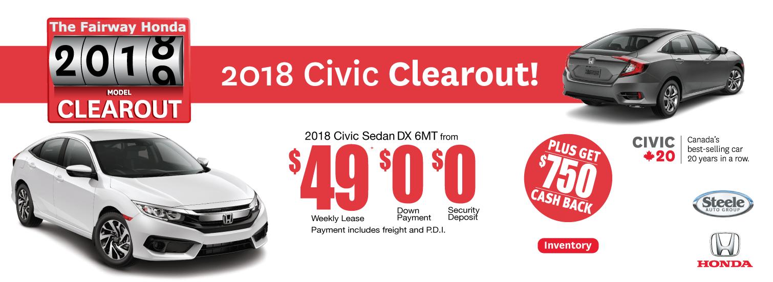 CivicClearance