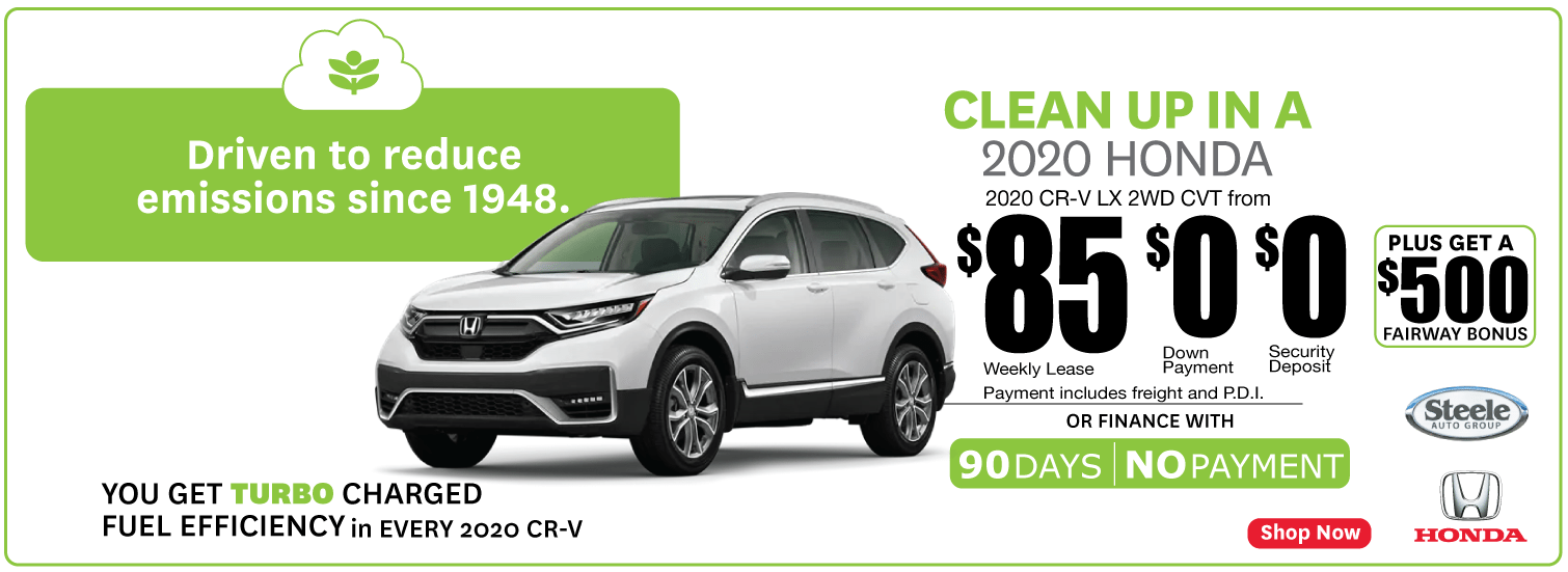Fairway Honda CR-V 2020