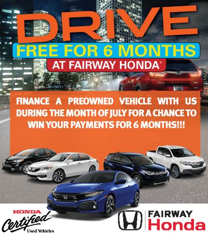 DriveFree-July