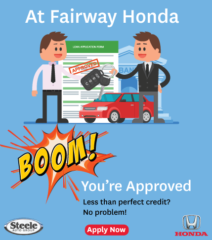 Fairway Honda Credit