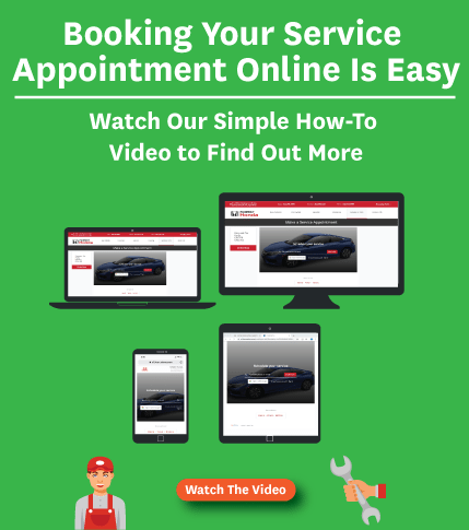 Online Service Booking Video Link