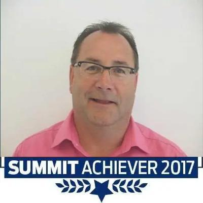 2017 Summit Achiever