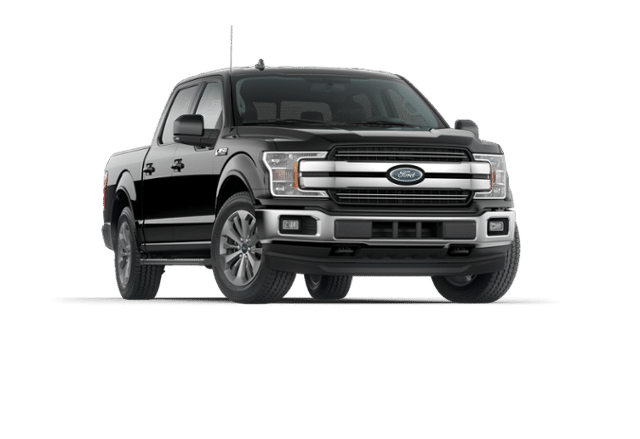 2018 Ford F-150 XLT V6 4x4 300A XTR with Trailor Tow