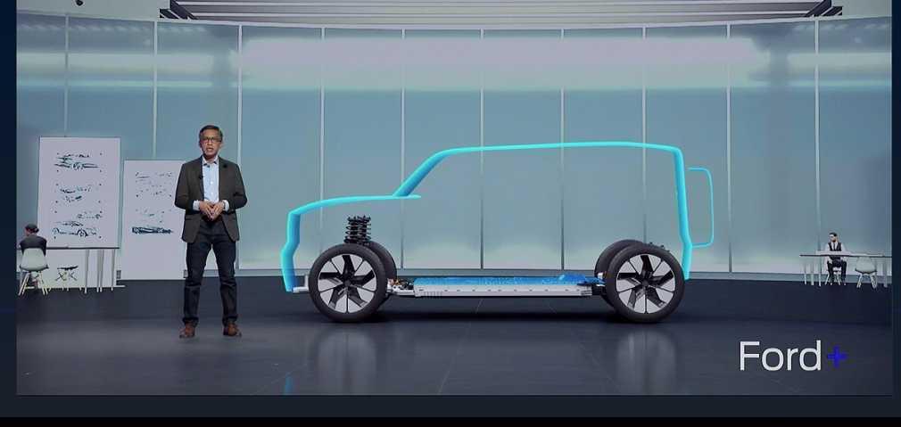 Le Ford Explorer et le Lincoln Aviator seront électriques