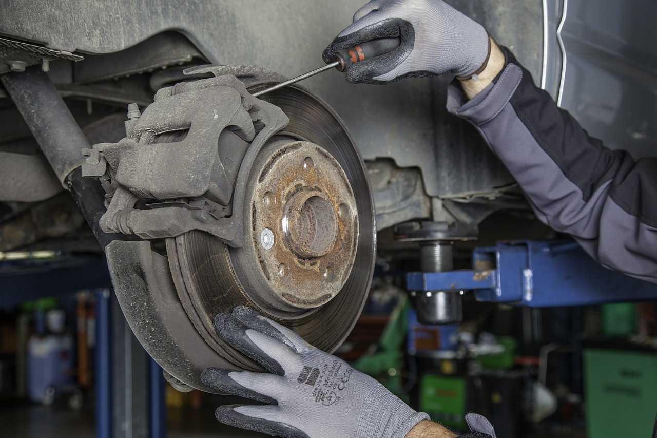 Comment préparer votre voiture pour votre prochain « roadtrip »