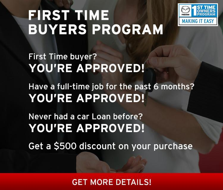 First Time Buyers Program