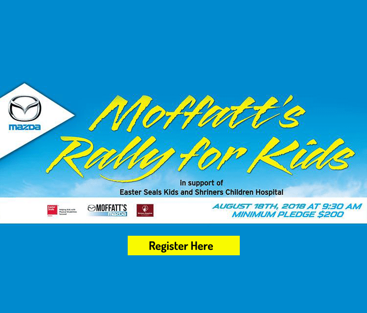 Rally for Kids