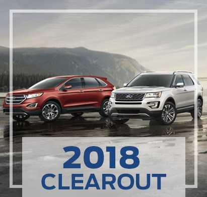 2018 Clear out