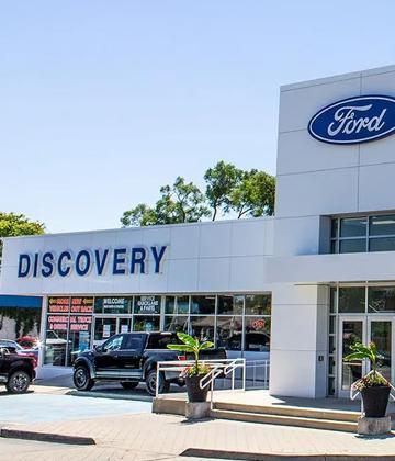 New & Used Ford Cars, Trucks & SUVs Dealership in Burlington