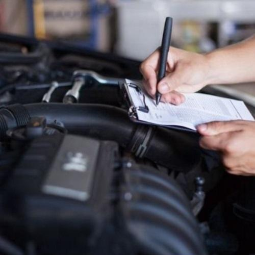What does your mot involve?