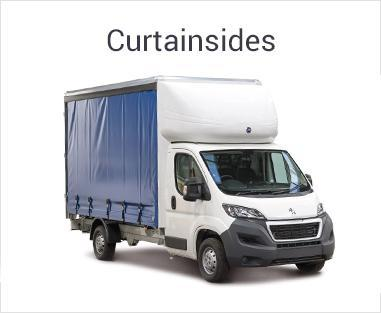 Curtainsides