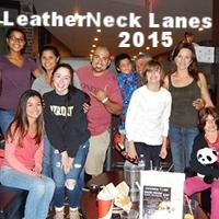 LeatherNeck Lanes Event