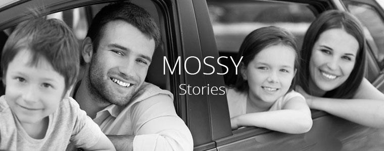 Mossy Stories