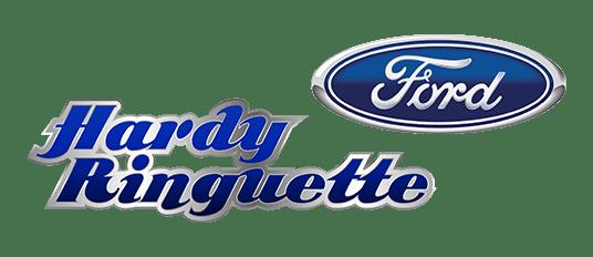Hardy Ringuette Automobiles