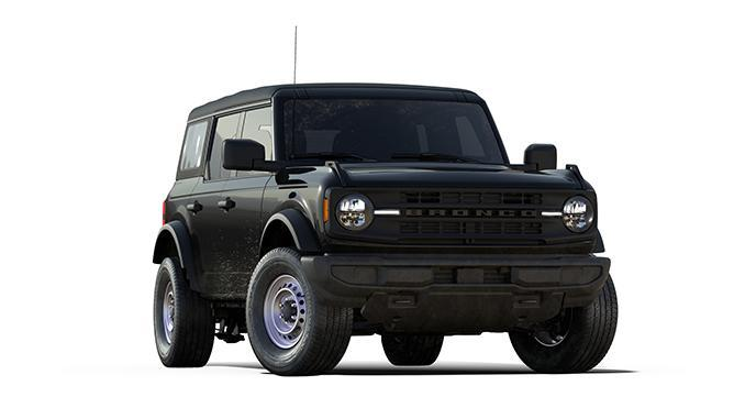 Ford Bronco Base | South Bay Ford