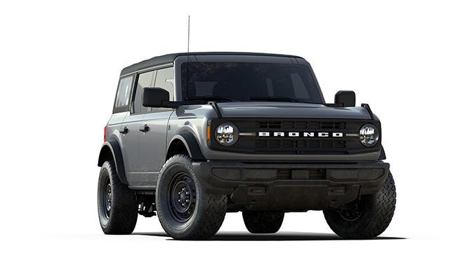 Ford Bronco Black Diamond | South Bay Ford