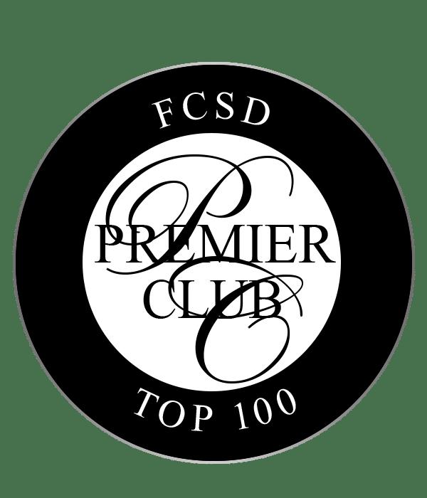Top 100 Club