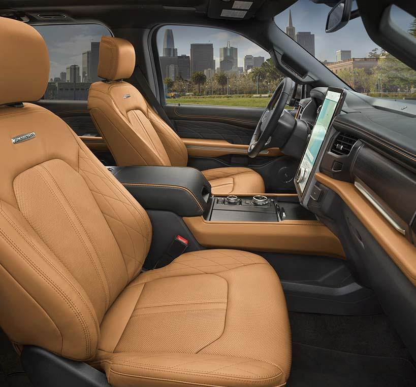 2022 Ford Expedition | South Bay Ford