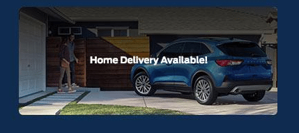 South Bay Ford - Home Delivery