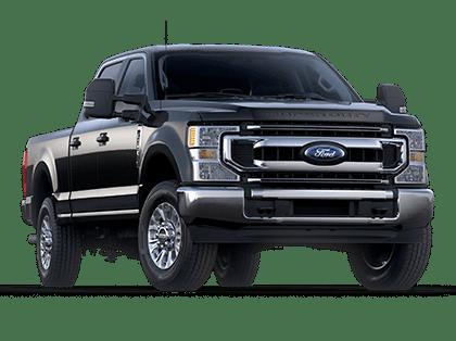 2021 Ford SuperDuty