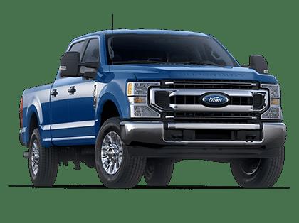 2022 Ford SuperDuty