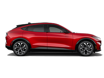 2022 Ford Mustang Mach-E Premium   South Bay Ford