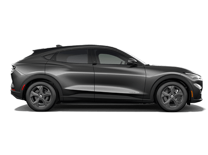 2022 Ford Mustang Mach-E Select   South Bay Ford
