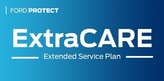 Ford Protect - ExtraCARE