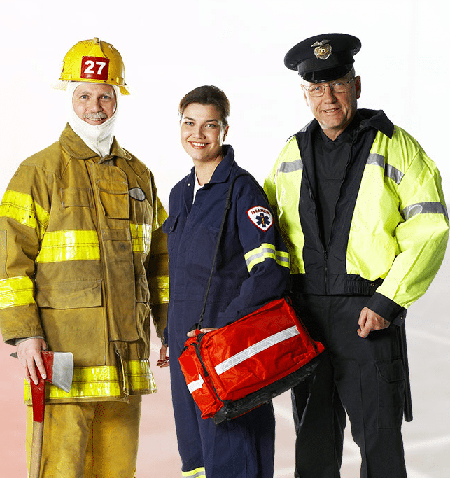 First Responder Incentives