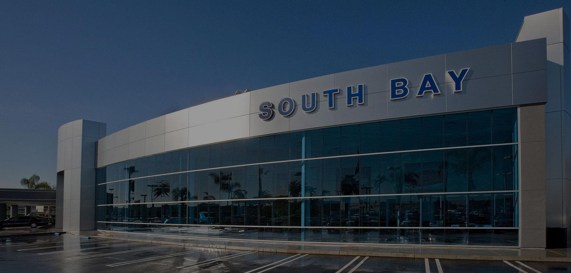 South Bay Ford