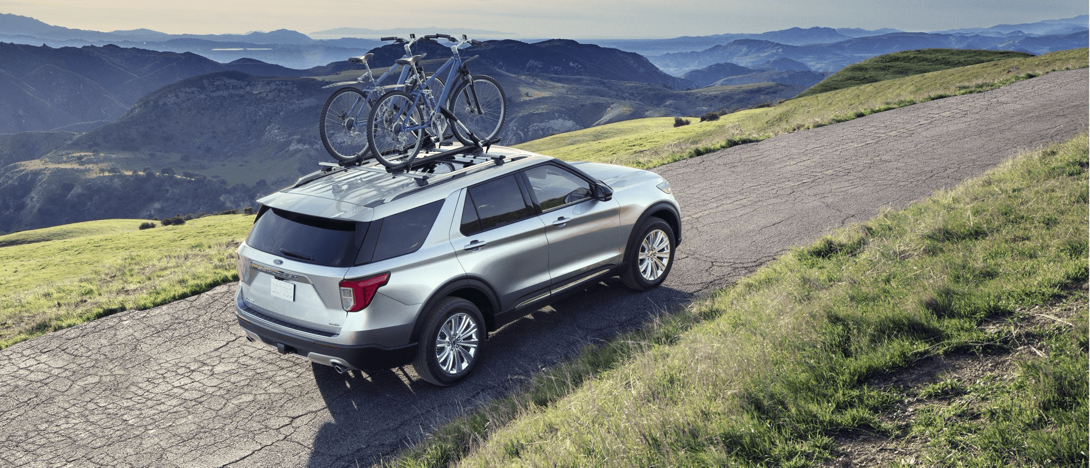 2020 Ford Explorer Performance