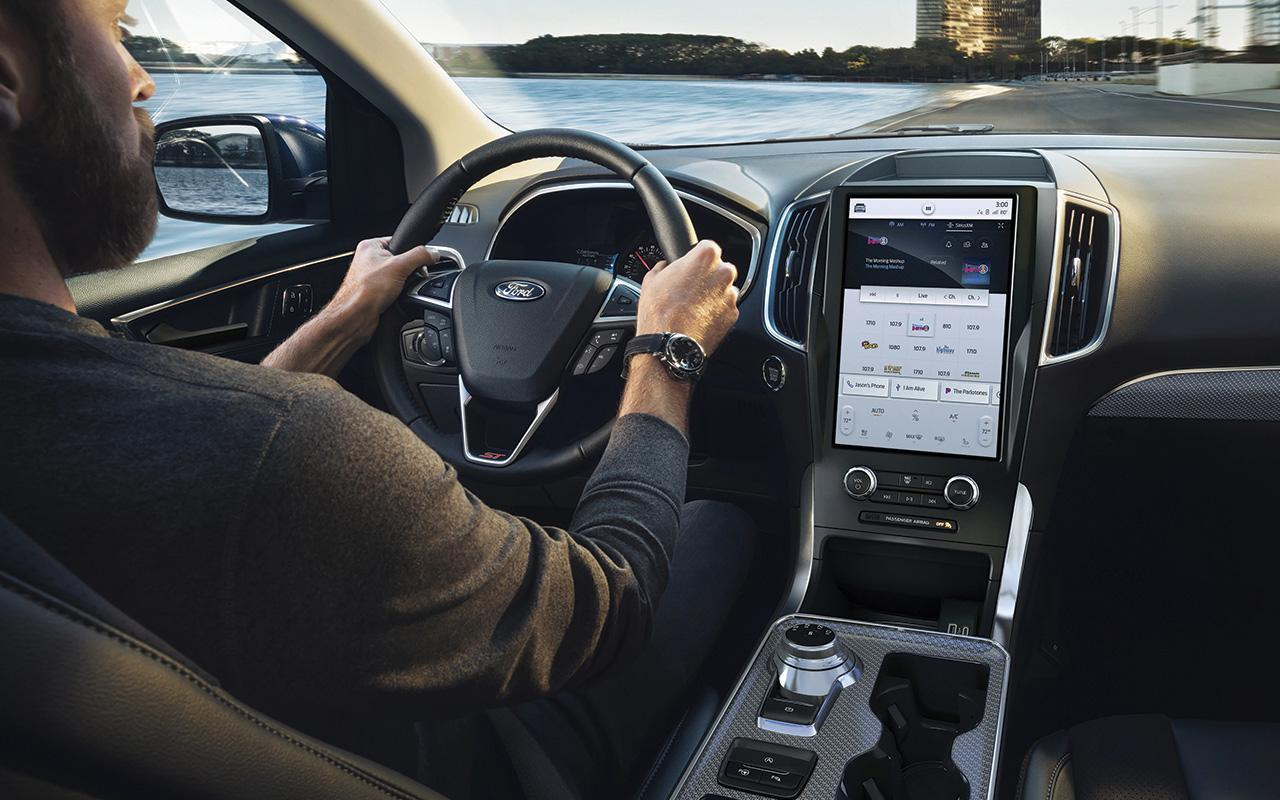 2021 Ford Edge Capability | South Bay Ford