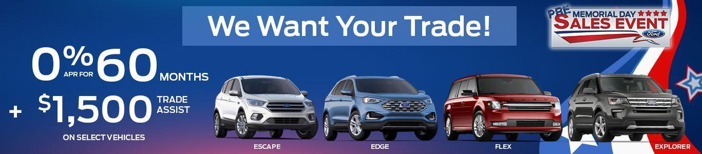 2019 SUVs