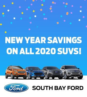 New SUV offers